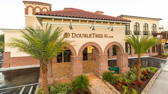 Double Tree St. Augustine