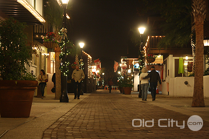 Nights of Lights | St. Augustine, Fl
