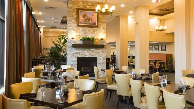 The Oak Room Restaurant Oldcitycom St Augustine Florida