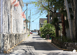 St. Augustine Historic Streets