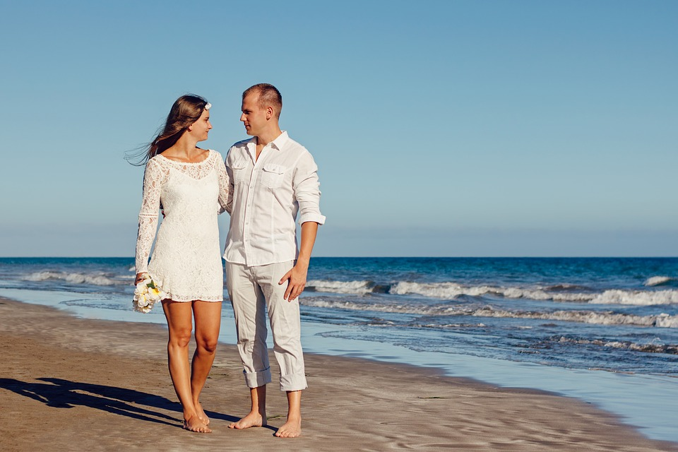 Weddings In St Augustine Florida Oldcity