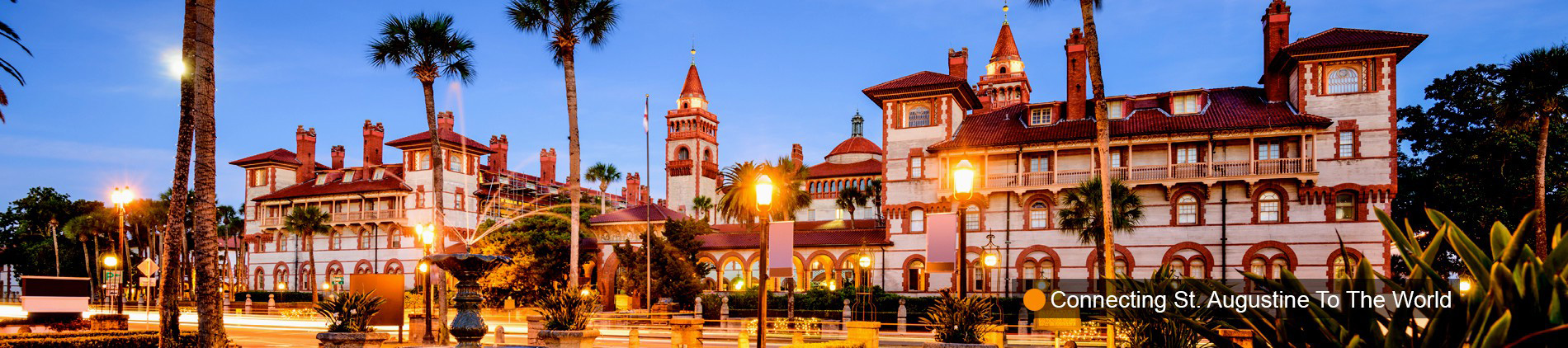 St Augustine Florida S Best Vacation Amp Travel Guide