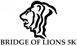 Bridge of Lions 5K