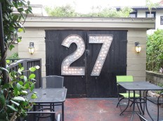 Catch27 Sign