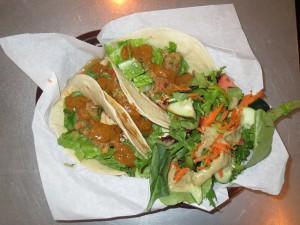 Catch27 Tacos