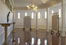 Ligntner Museum East Room