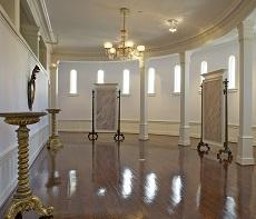 Ligntner Museum East Room