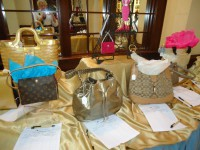 Bag Lady Luncheon at Sawgrass Country Club