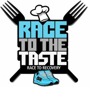 Race To The Taste 5K