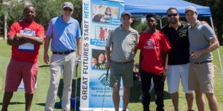 FNF Golf Classic