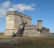 fort-with-visitors