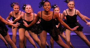 Romanza Kaleidoscope of DANCE