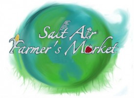 Salt Air Farmer's Market at Marineland Marina