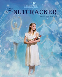St. Augustine Ballet The Nutcracker
