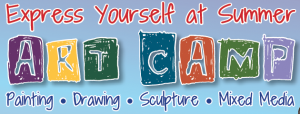 St. Augustine Art Camp