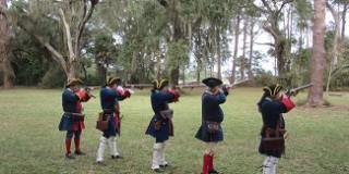 musketfiring