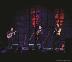 California Guitar Trio Press