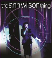 The Ann Wilson Thing