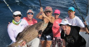 Black-GrouperLadiesFishing