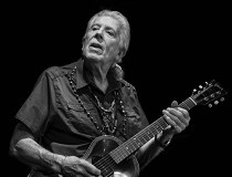 John Mayall Press Photo