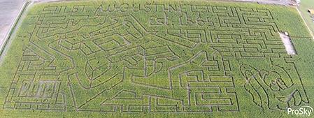 2014-maze