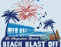 Beach Blast Off 2017