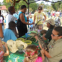Ancient City Kids Day