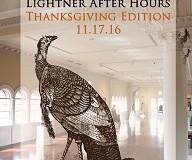 Lightner After Hours Thanksgiving Edition