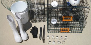 Crabbing Basics