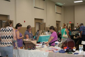 First Coast Arts & Craft Show at Mark Lance Armory