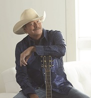 Alan Jackson Press Photo