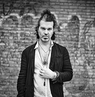 Doyle Bramhall II Press Photo