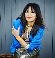 KT Tunstall Press Photo