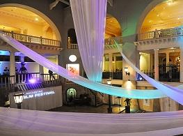 Lightner Museum Ballroom