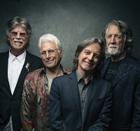 Nitty Gritty Dirt Band Press Photo