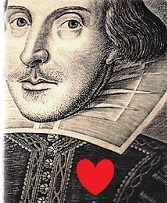 For The Love of Shakespeare!