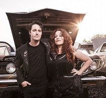 Shovels and Rope Press Photo