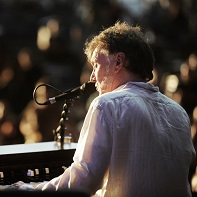 Steve Winwood Press
