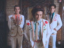The Growlers Press Photo