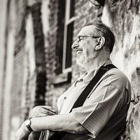 David Bromberg Press Photo