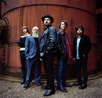 Drive-By Truckers Press Photo