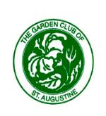 Garden Club of St. Augustine