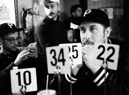 Portugal. The Man Press Photo
