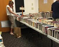 Book Sale -  Bag Sale