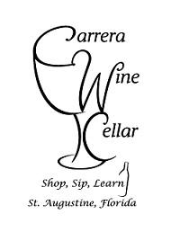 Carrera Wine Cellar