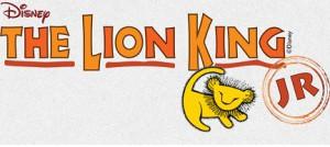 Apex Theatre presents Disney The Lion King Jr.
