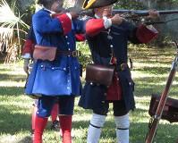 Spanish Militia Fort Mose