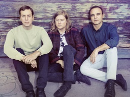 Future Islands Press Photo