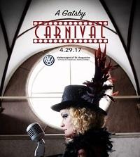 A Gatsby Carnival