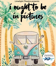 I Ought To Be In Pictures poster